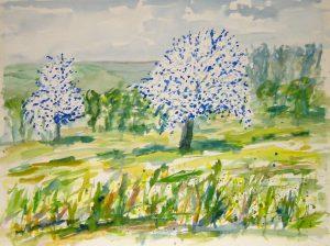 Voorjaar in Limburgs