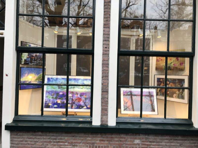 Oude Gracht 244 Utrecht